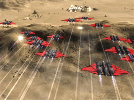 Cybran Bombers