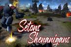 Setons Shenanigans